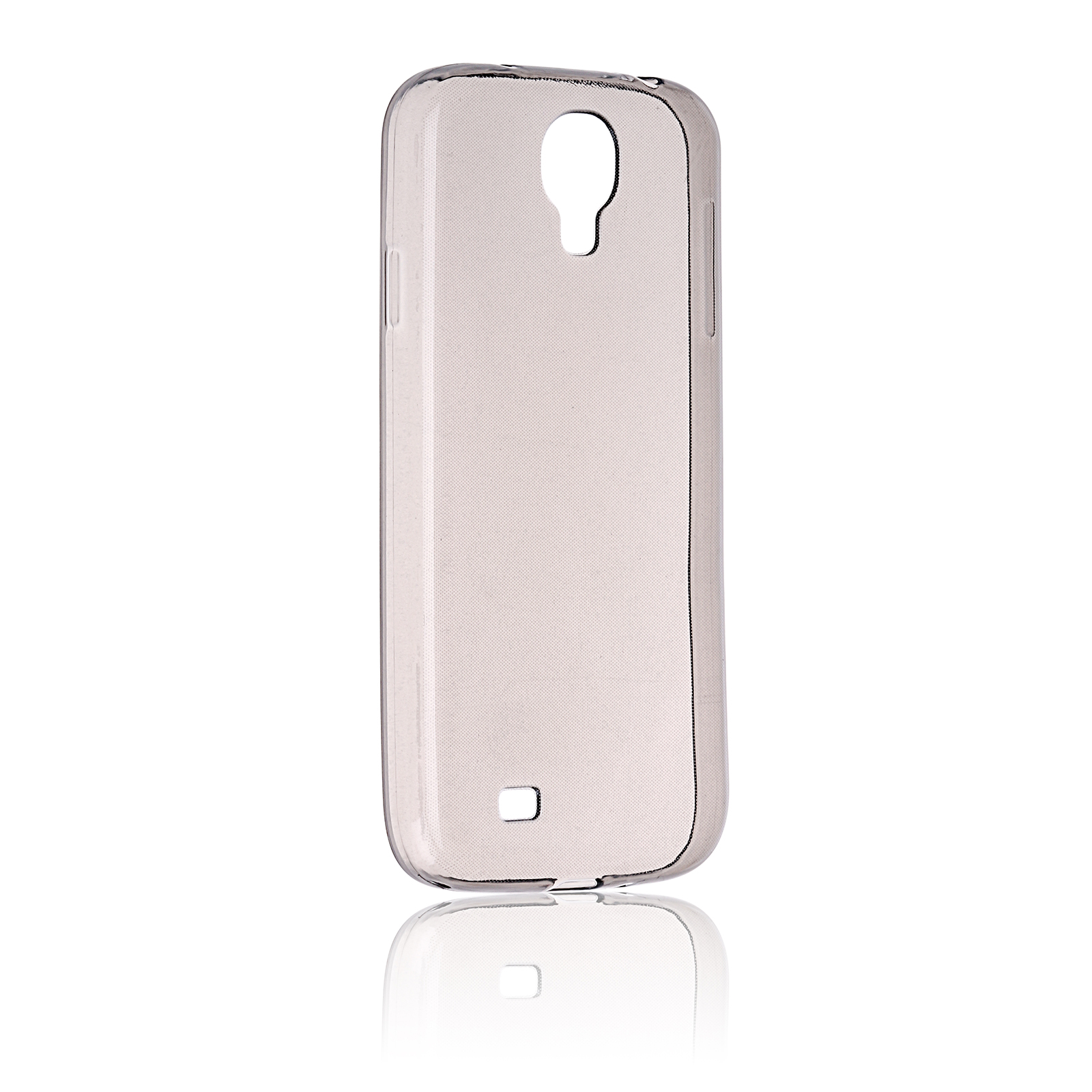Hot Clear Transparent Soft TPU Gel Rubber Silicon Case Cover for Samsung Galaxy